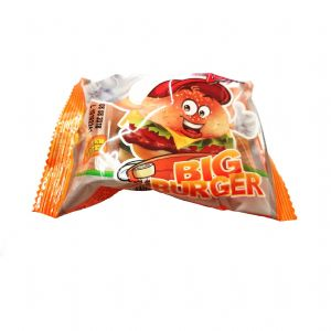 Big Burger Gummy Sweet - Novelty Candy Gummi Zone 32g